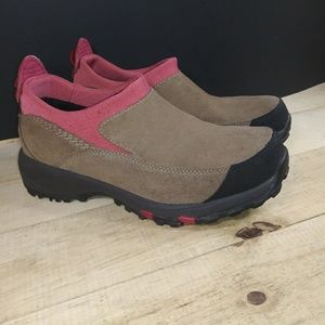 Womens L.L. Bean shoes